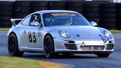 BGB Returns to Winning 911 Roots