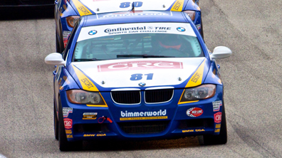 BimmerWorld Returns to Street Tuner with Three-Car Team