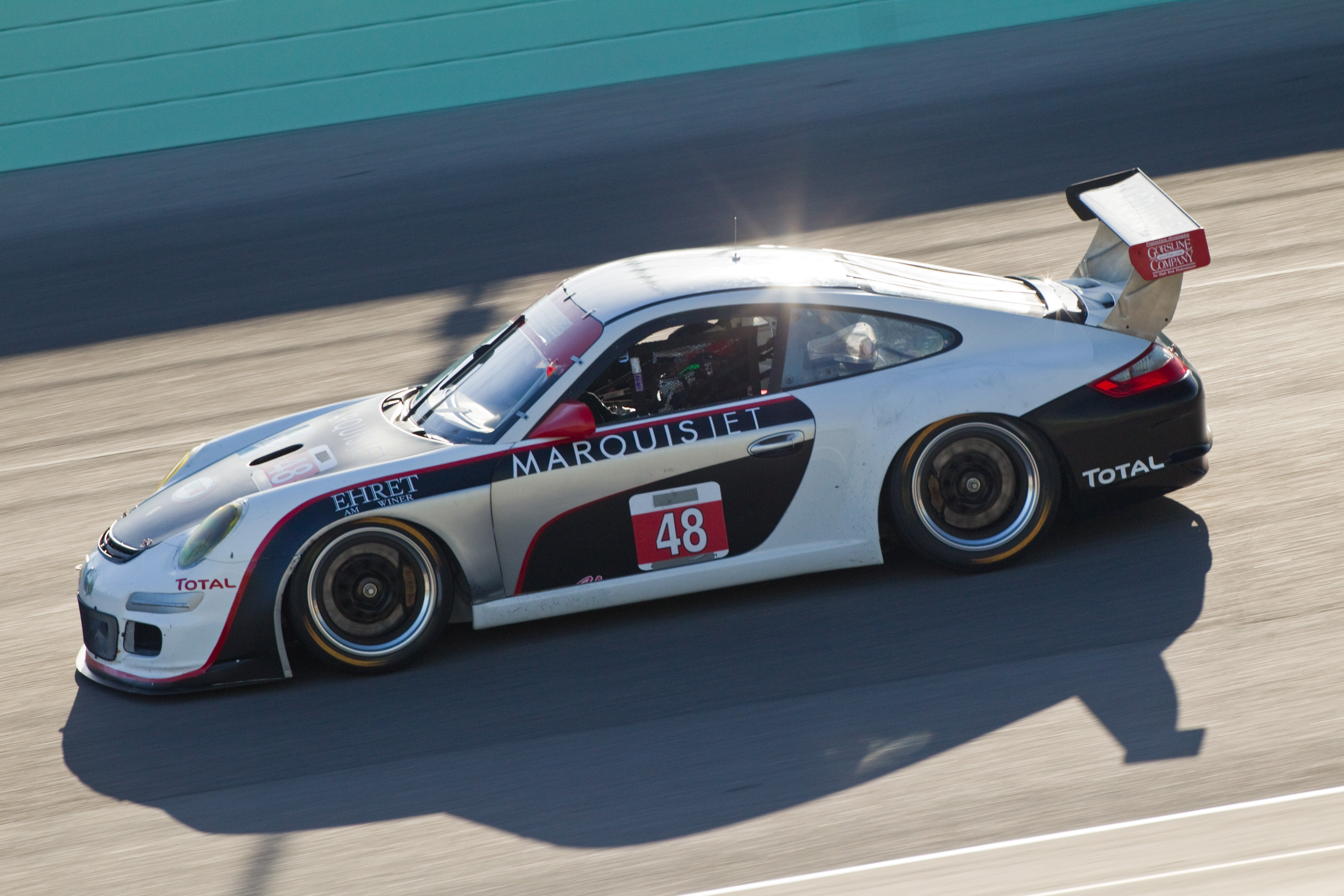 British Veterans Join Paul Miller Racing Lineup for Rolex 24
