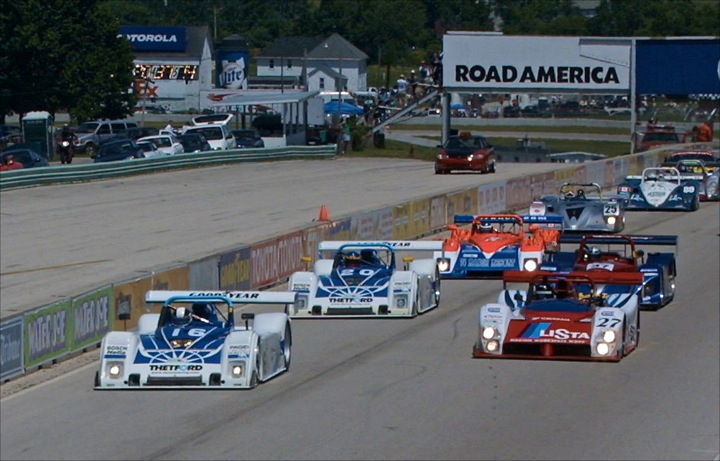 Road America Announces Return of GRAND-AM