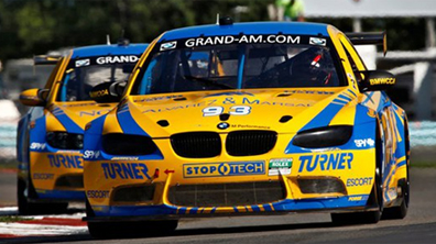 Turner Motorsport Announces Two-Car BMW Effort for Rolex 24 