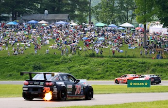 Lime Rock Park To Host 2012 GRAND-AM Season Finales